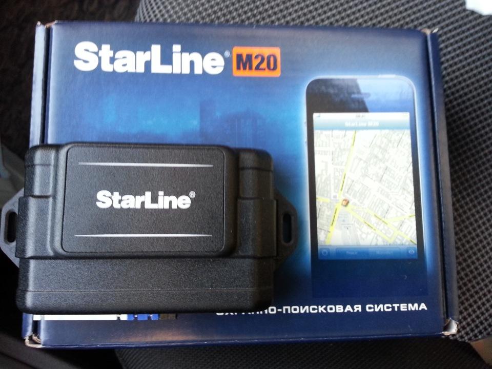 М20 Старлайн Инструкция - фото 4