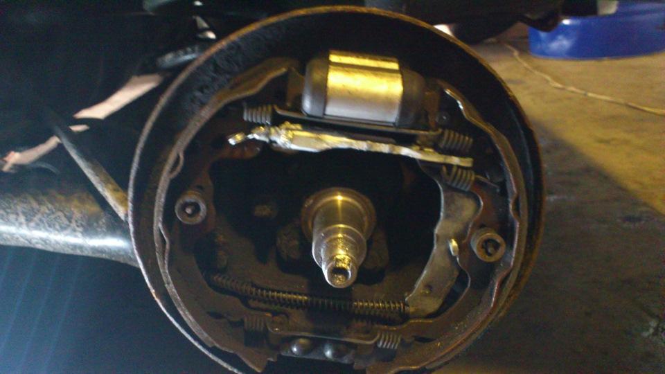 Тупит двигатель ваз