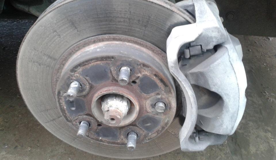 как поменять колесную шпильку на хонда фрид наличии доступным ценам