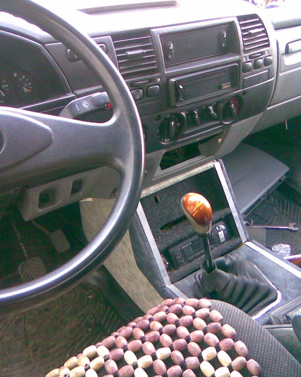 Подлокотник для Соболь(Баргузин) - бортжурнал ГАЗ Соболь Мото Мото 2004 года на DRIVE2