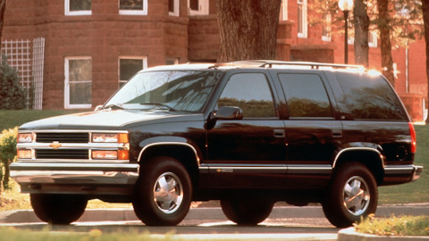 Chevrolet Tahoe Car Reviews From Actual Car Owners With