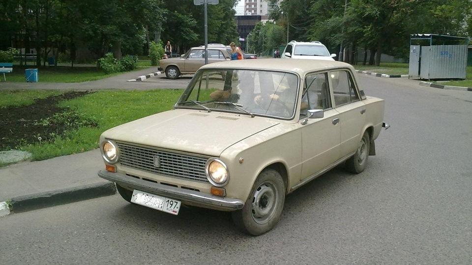 FIAT 124 Ragno nero'67 4587b9u-960