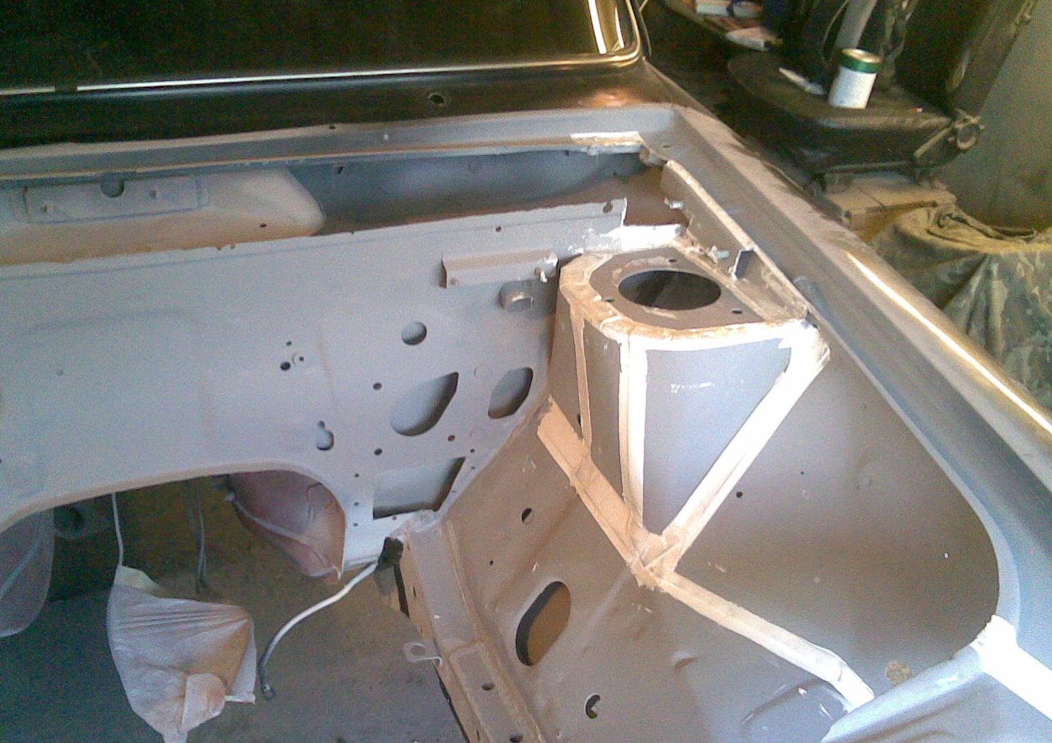 Ремонт автомобиля своими руками ваз 2106