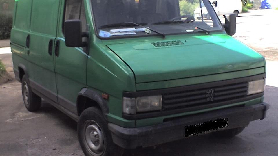 peugeot g5 - 1992 отзывы