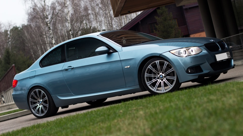 Bmw 3 Series Coupe 335i Et11 59 Quot Spaceship Quot Owner Review
