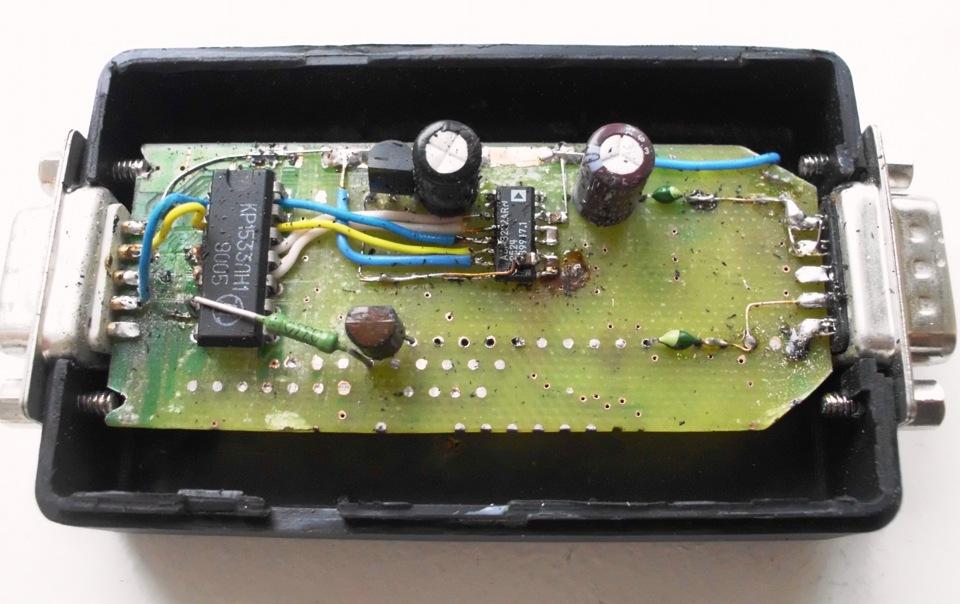 Kl line адаптер для - Ноутбуки и планшетные компьютеры