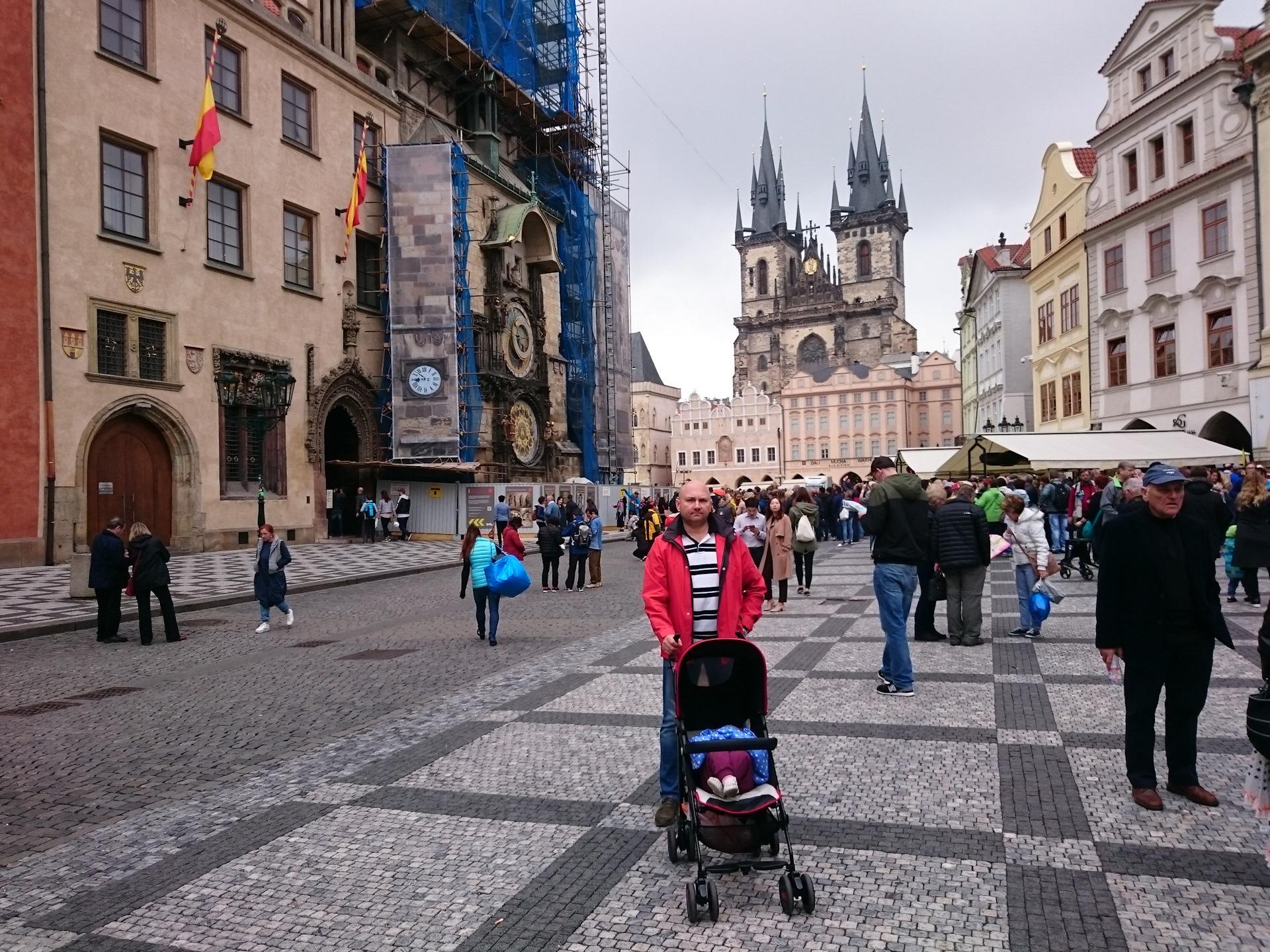 необычное фото туристов прага в ноябре совместно собственным подопечным