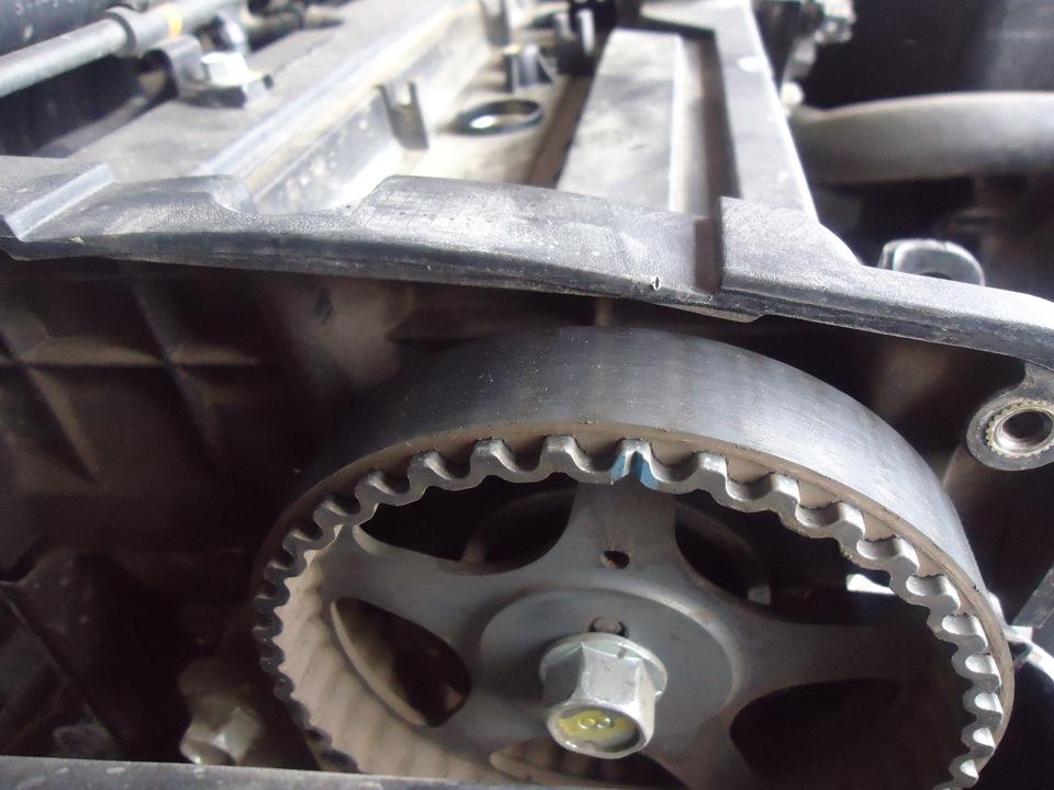 замена цепи грм на hyundai h300