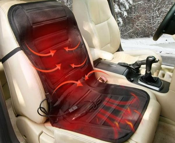 Коврик для сидения в машину
