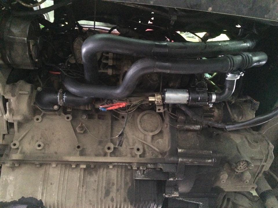 Патрубки системы охлаждения транспортер т4 криволинейный ленточный конвейер