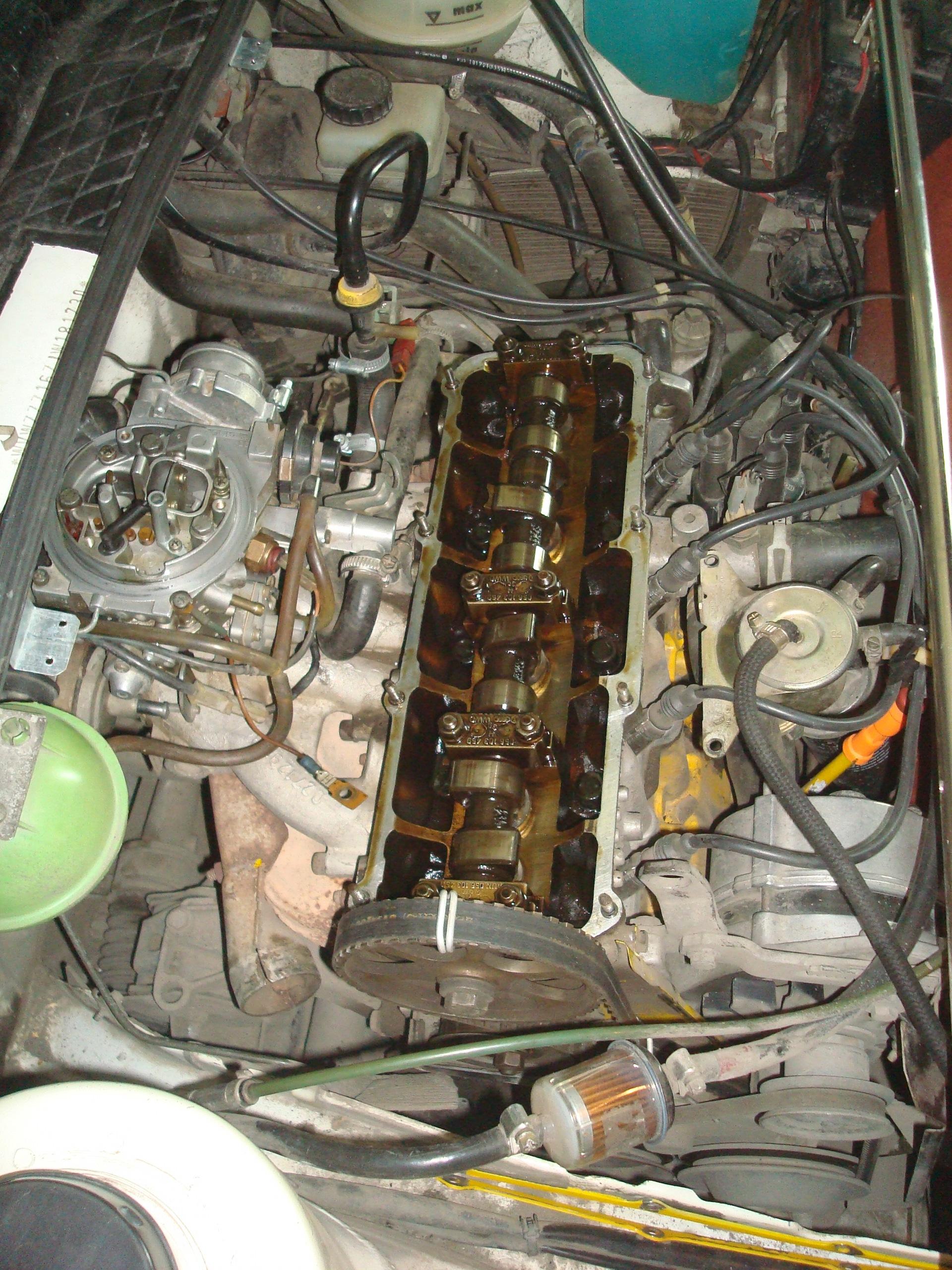 Замена гидрокомпенсаторов на 405 двигателе своими руками 55