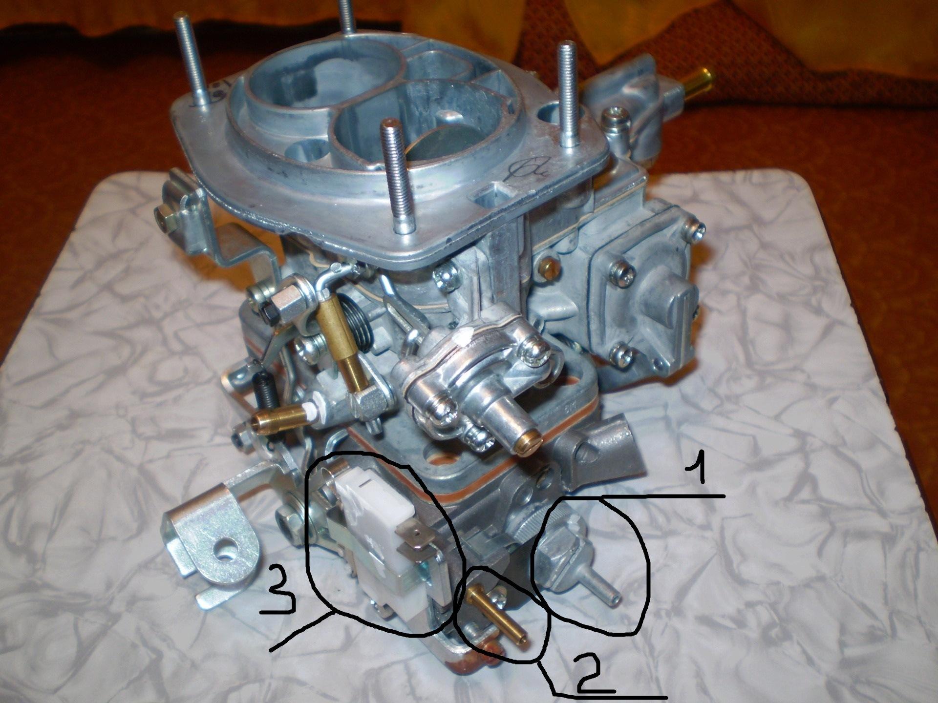 Схема электрооборудования москвич 412 иж 1982