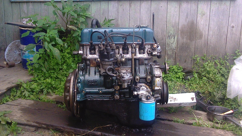 двигатель a15s nissan