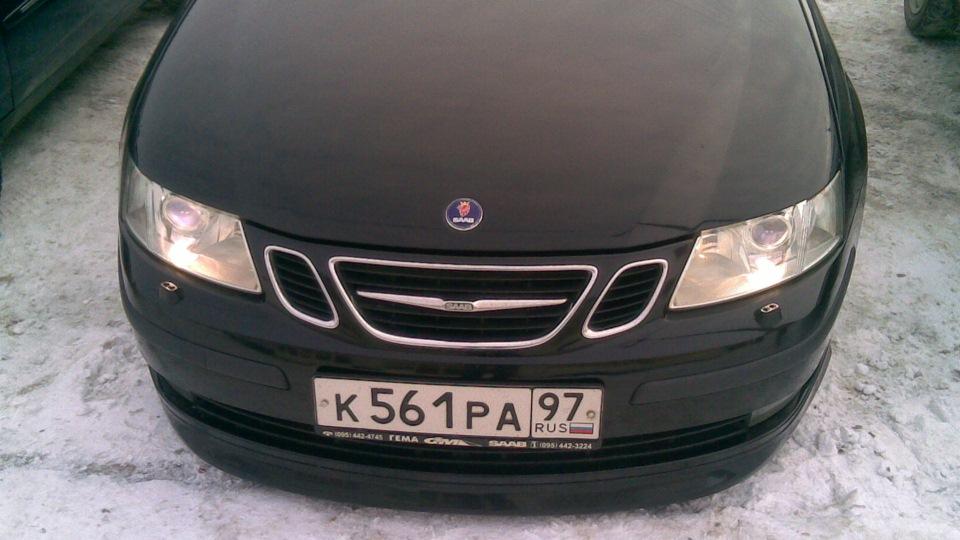 сааб машины фото