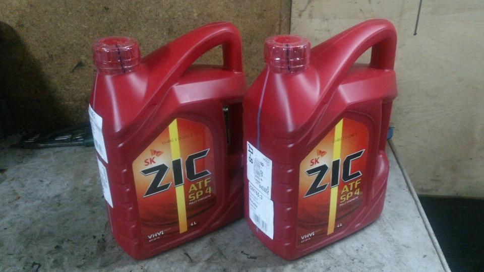 Замена масла киа соренто 2.5 дизель