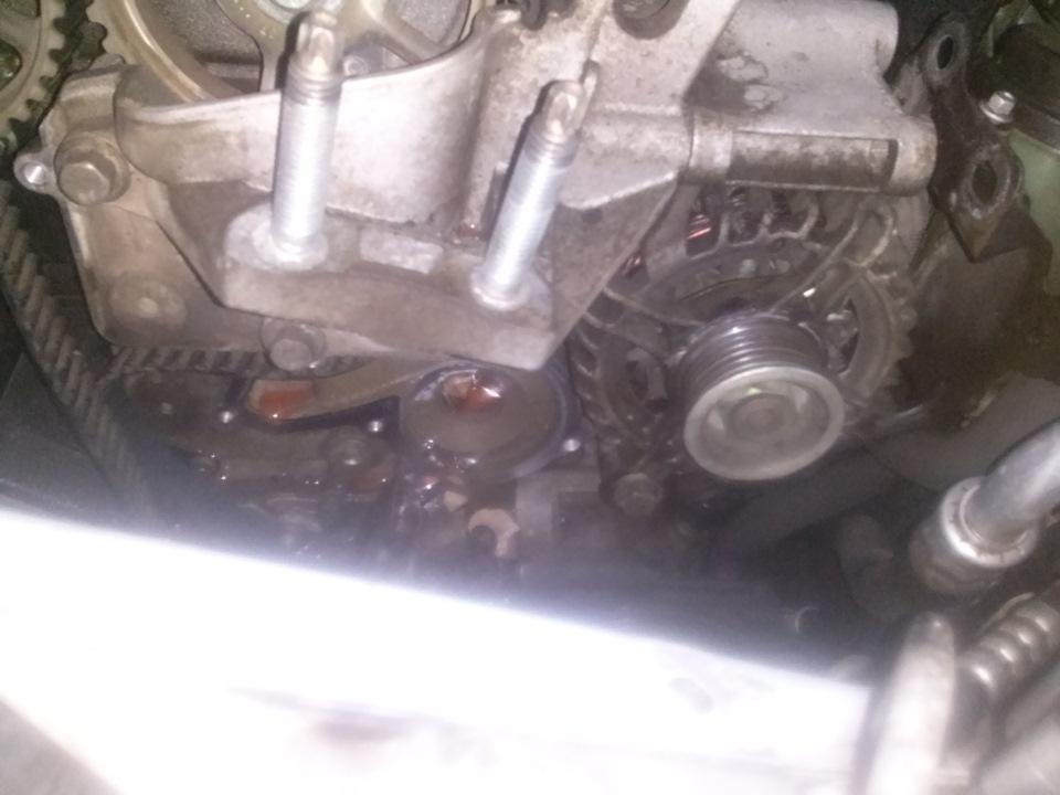 Замена багажника форд фокус 2 4