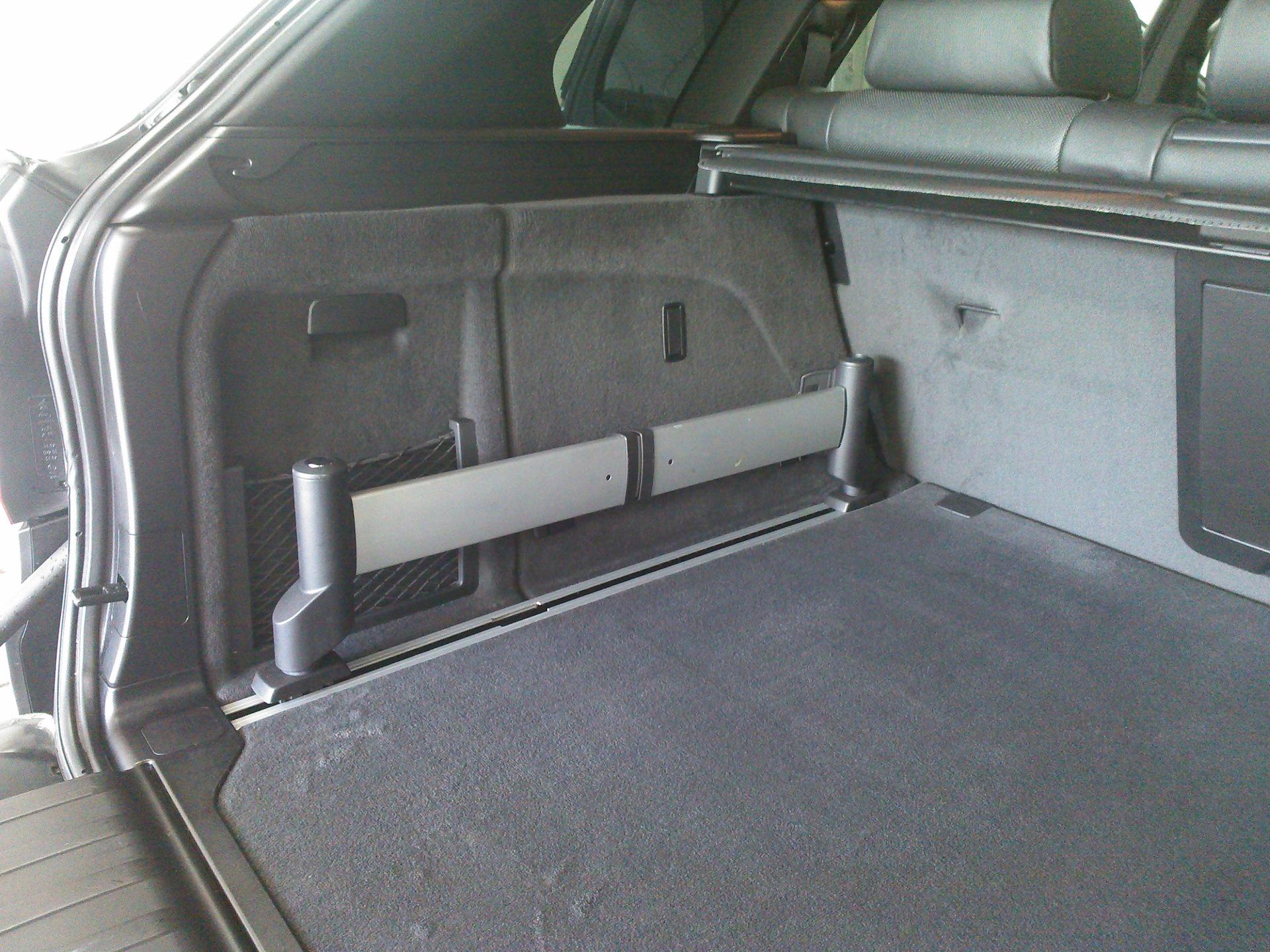 Система удержания груза в багажнике — pic 12