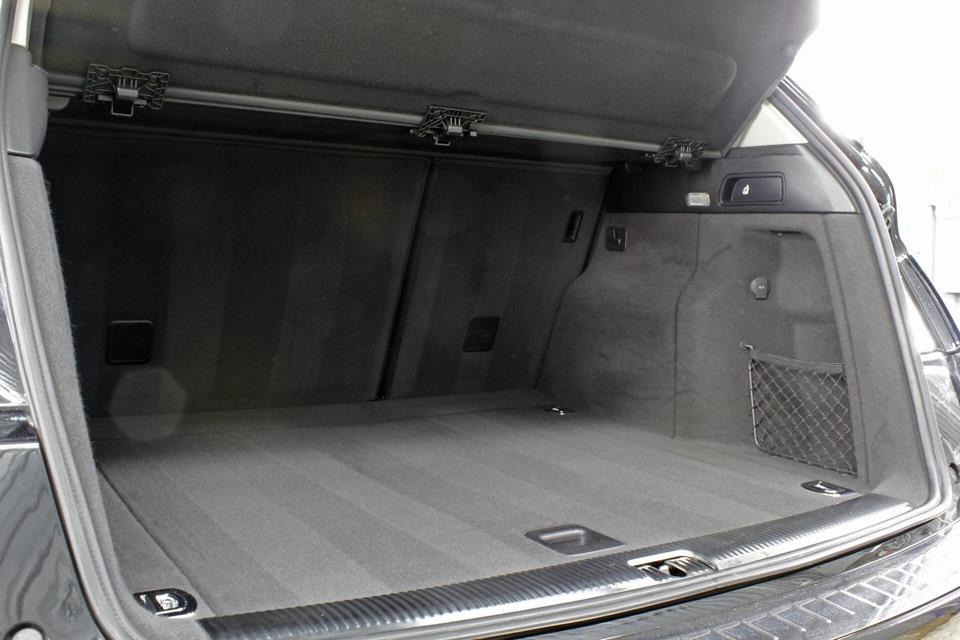 Audi q5 for Koch chemie pol star