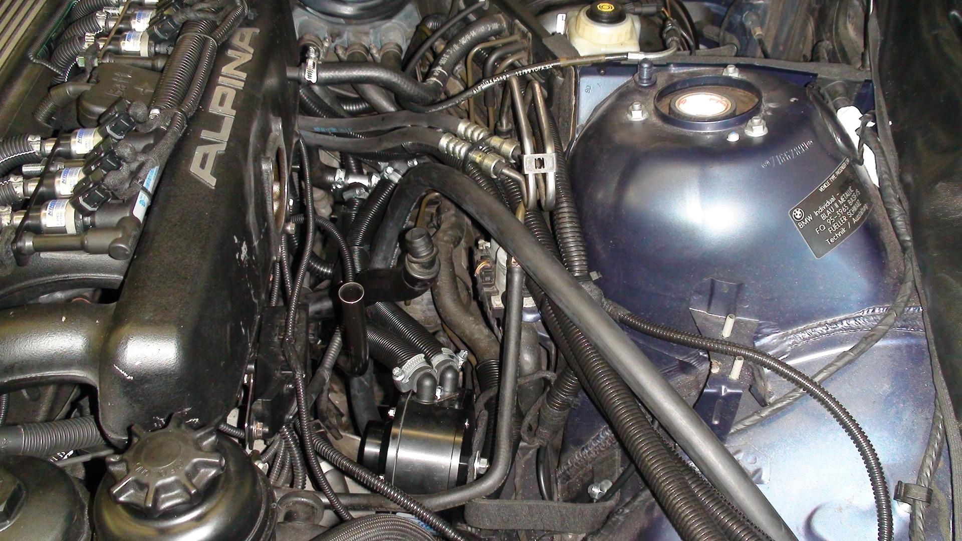 схема ремонт bmw замена отопления