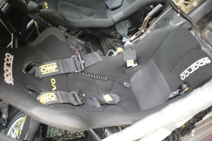Гоночный сиденье ремонт / автомобиль безопасность сиденье углеродного волокна / стекло, сталь регулируемые spe