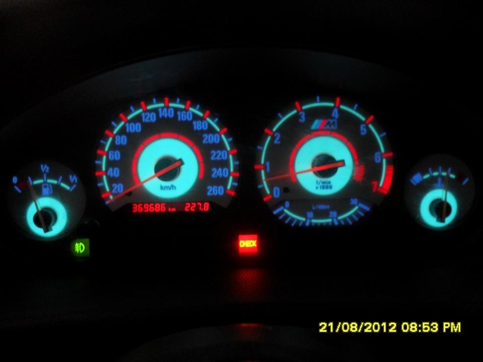 Датчик температуры форд температура