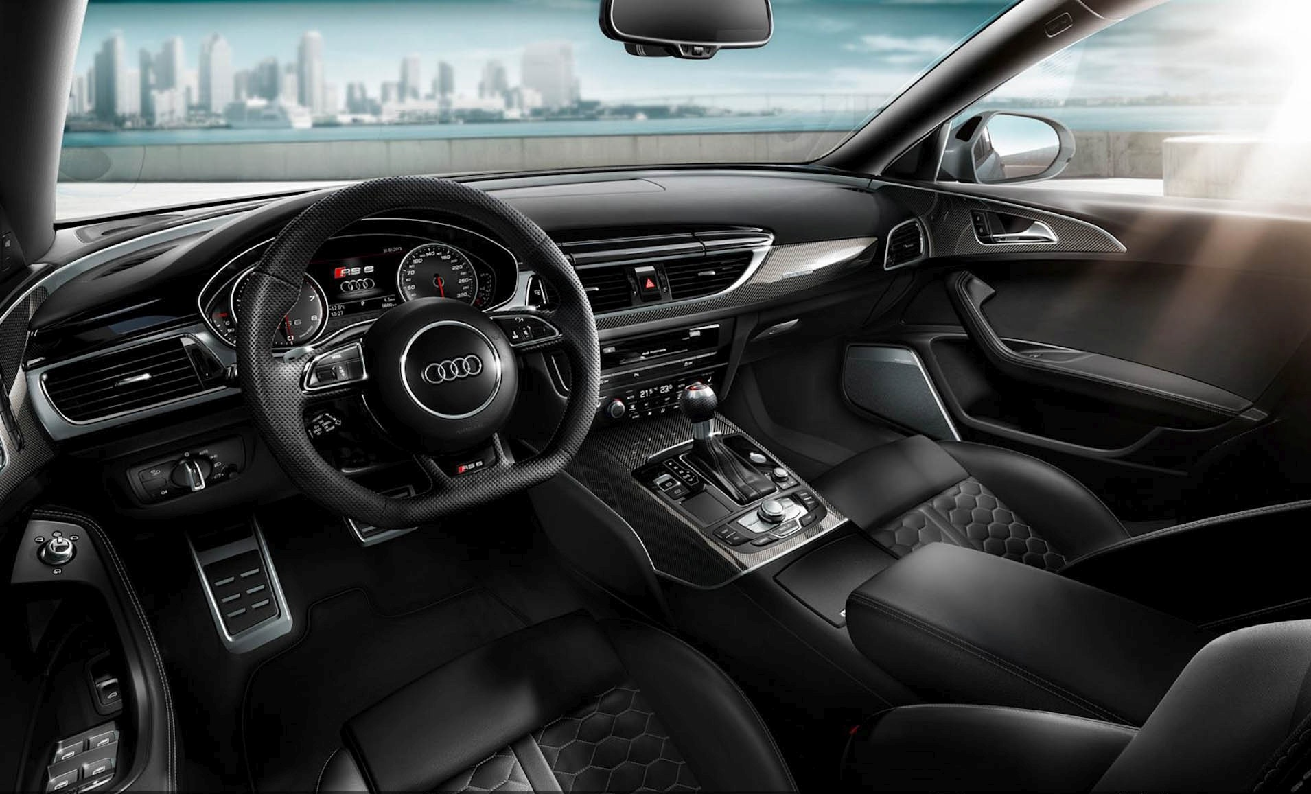 активация дополнительных функций на Audi A4 B8 A5 A6 C7 Q3 Q5