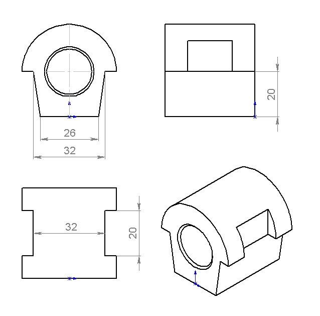 3D модель