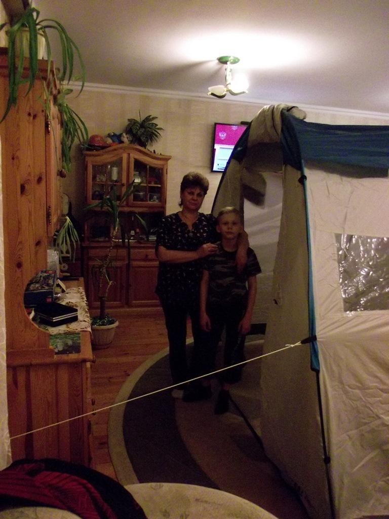 схема палатки campus sherpa3