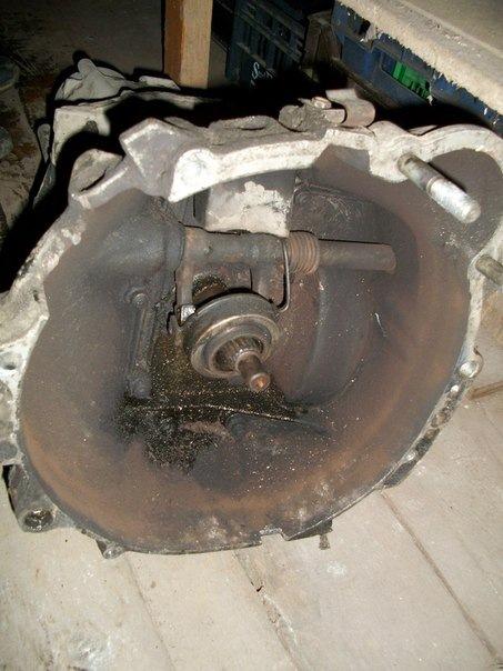 Радиаторы охлаждения двигателя газ 31105