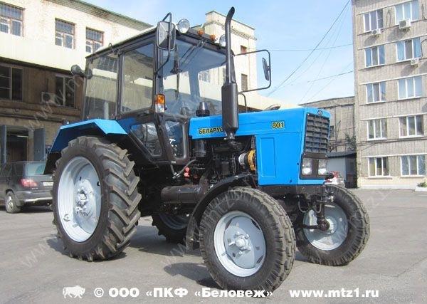 Кто делал самодельный трактор