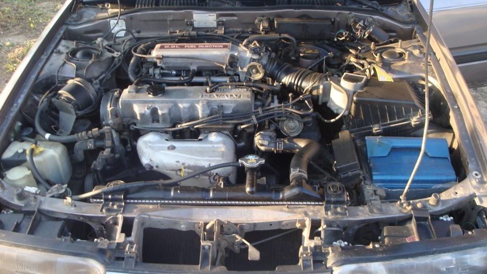 Фото двигателя мазда 626