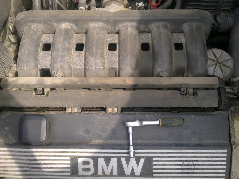 купить форсунку для bmw e34 м50