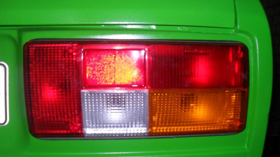 Лада 2105 mark v drive2
