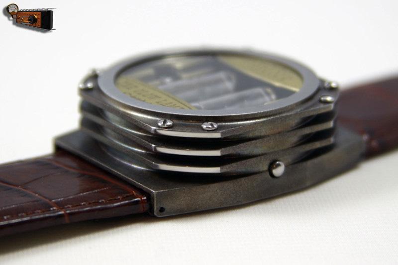 часы наручные своими руками фото уголки