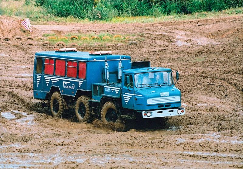 Тюнинг грузовиков вольво фото