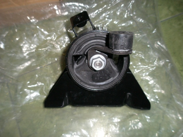 подушки двигателя lemforder mazda 626