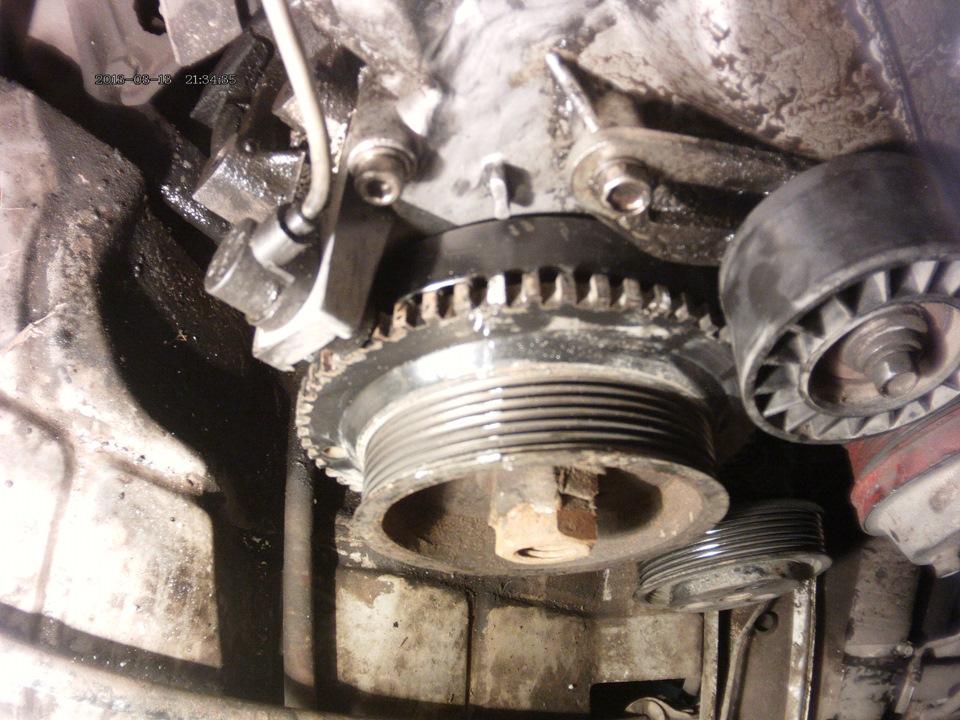 Метки грм 406 двигатель фото