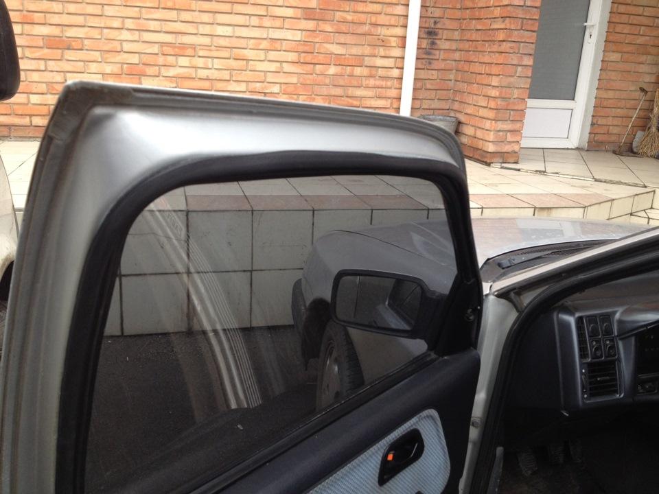 уплотнитель для дверей ford sierra