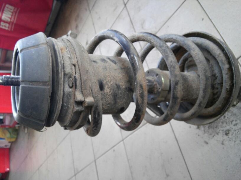 передняя пружина опель зафира а килен