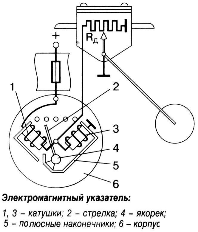 Стеклоочиститель ВАЗ-2108