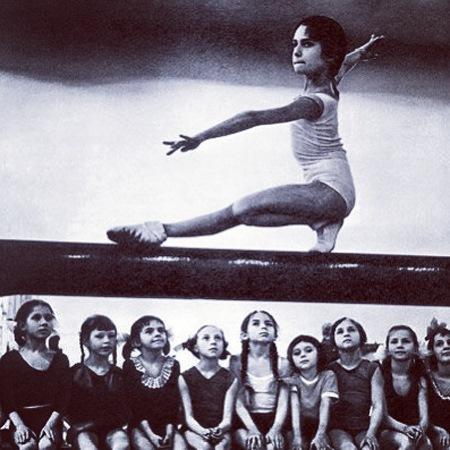 Вспоминаем детские, советские спортивные секции