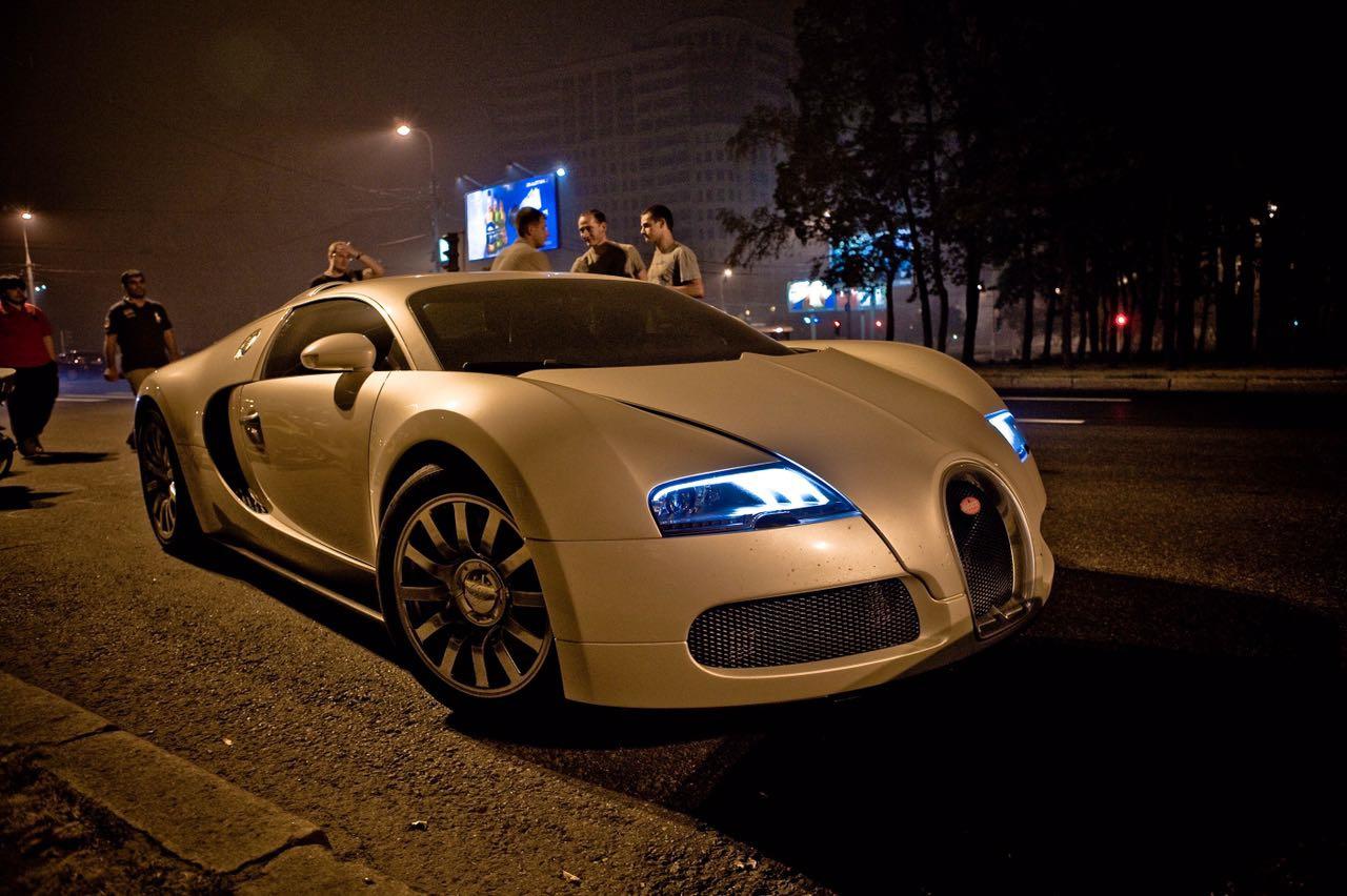 весь самые крутые автомобили в москве фото классика
