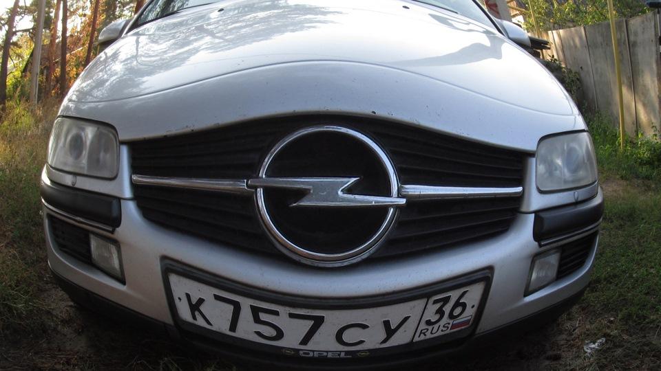Шины и диски для Opel Omega