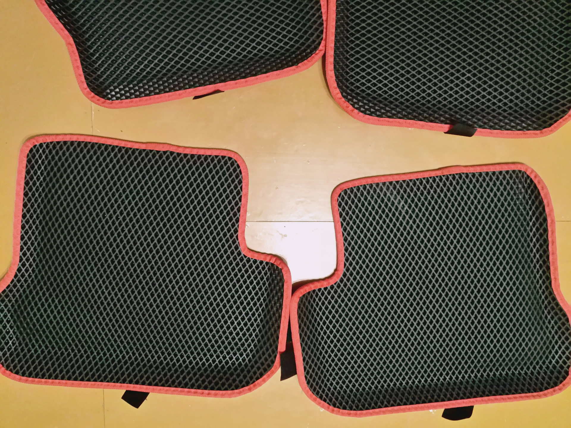 mazda 3 bk ковры