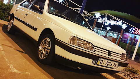 peugeot 405 car reviews from actual car owners with photos on drive2 rh drive2 com