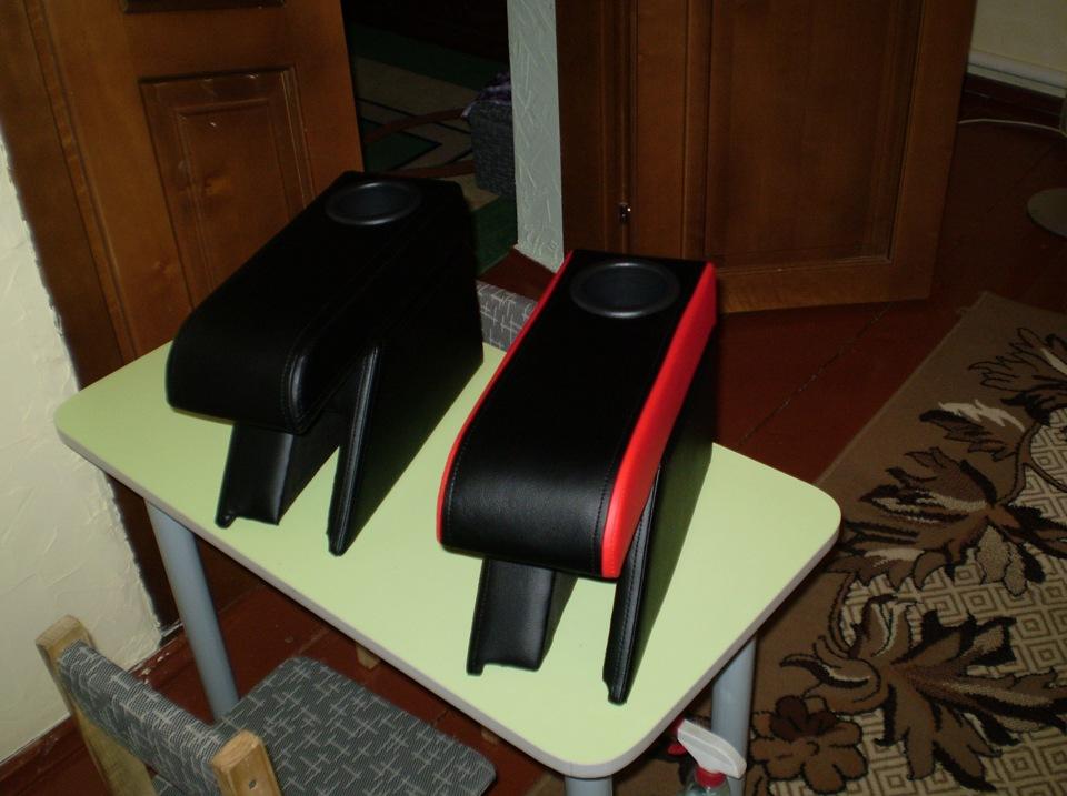 Подлокотники для автомобилей своими руками