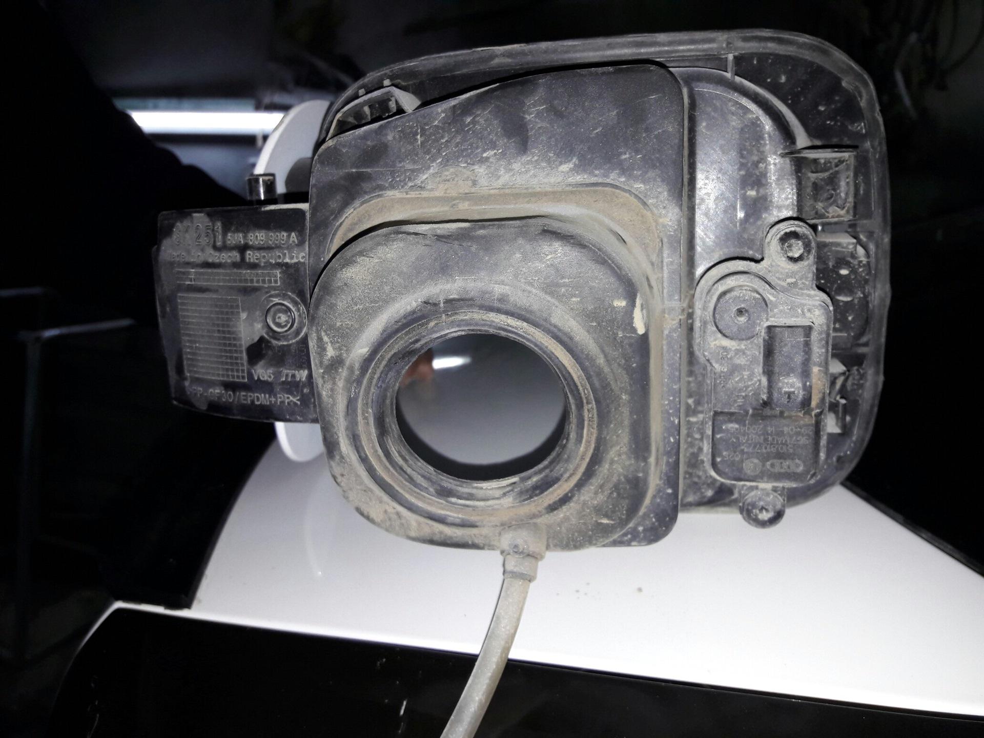 советское фото горловины бензобака шкода рапид конечном