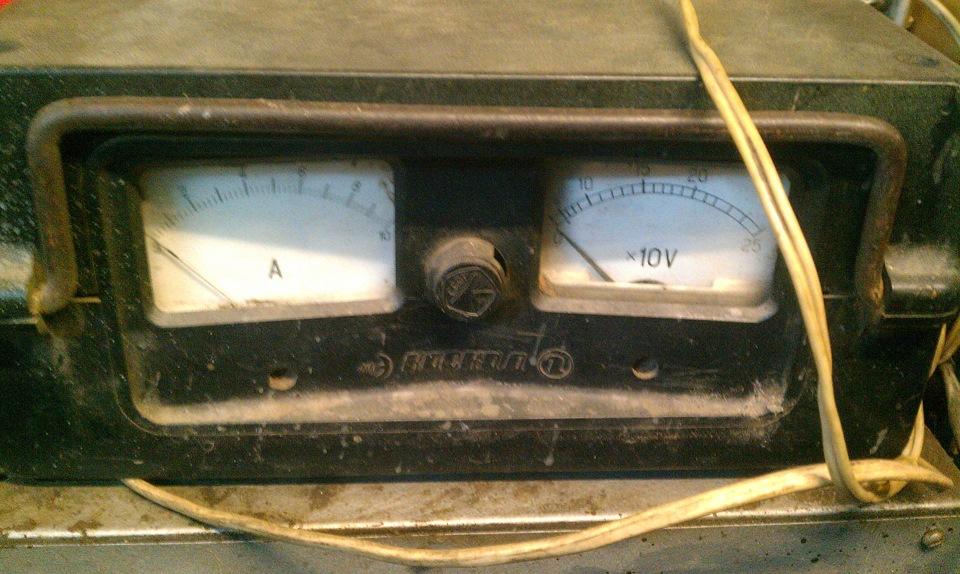 Каскад 2 зарядное устройство инструкция
