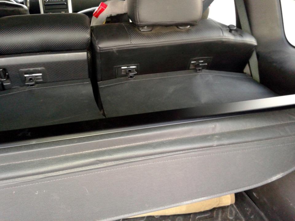 Багажник для х-трейл своими руками