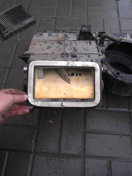 Фото №14 - замена старого термостата на новый образец ВАЗ 2110